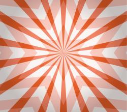 Star Illusion Vector Free Download