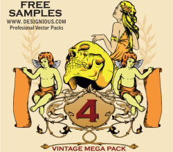 Vintage Mega Pack Free Samples