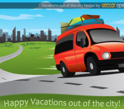 Vacations Out of the City