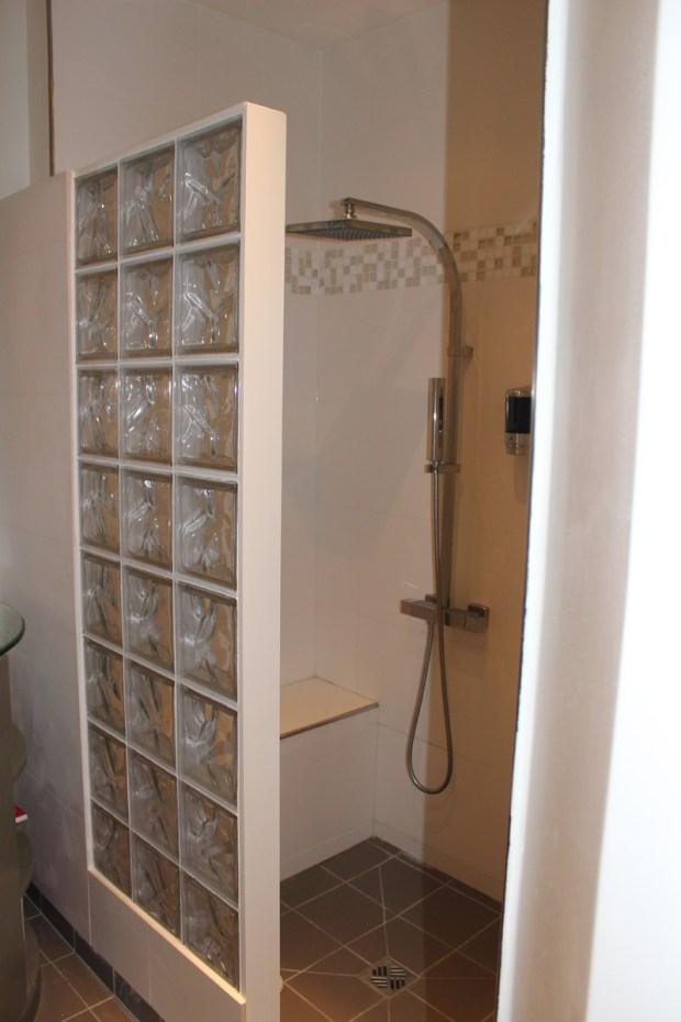 Shower Stall Walls - Home Design Ideas