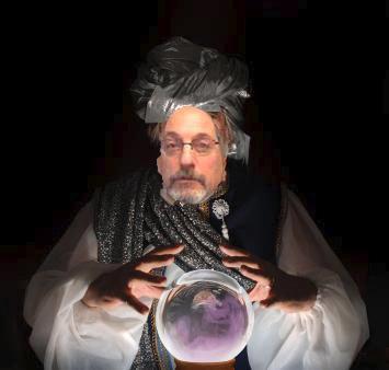 iz crystal ball
