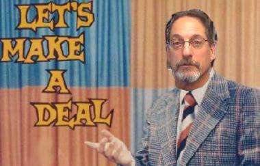 iz lets make a deal