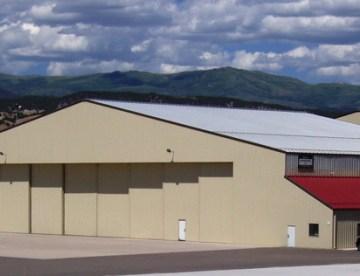 Vail Valley Hangar