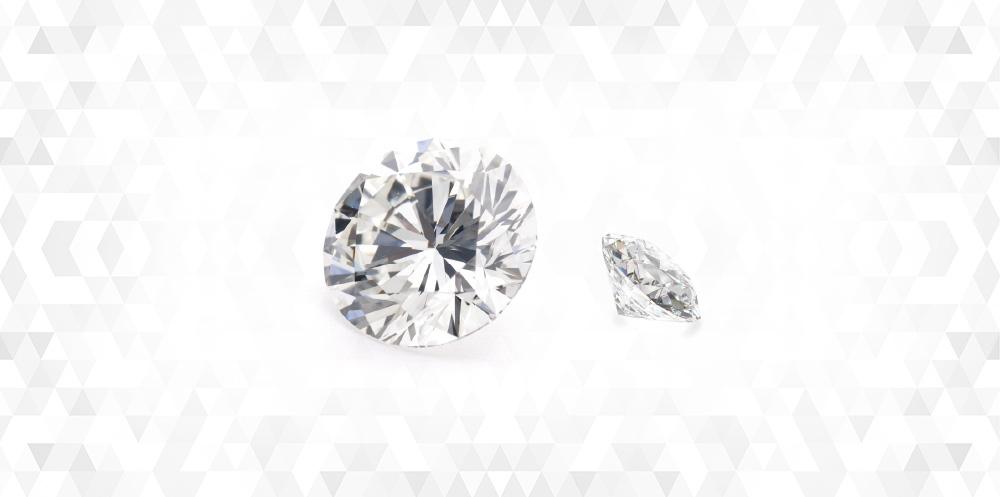 プロポーズに使うダイヤモンド