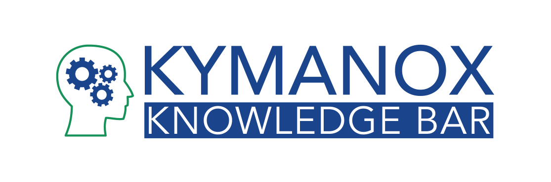 Kymanox Knowledge Bar