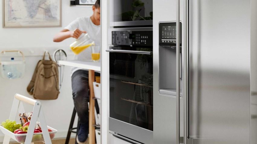 Πως να οργανώσεις το ψυγείο σου για να διατηρούνται καλύτερα τα τρόφιμα