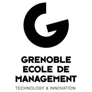 Grenoble Ecole de Management N°19 au classement Masters