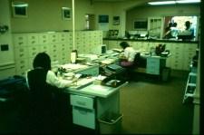 1990, prior to restoration