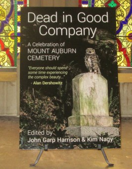 Dead In Good Company