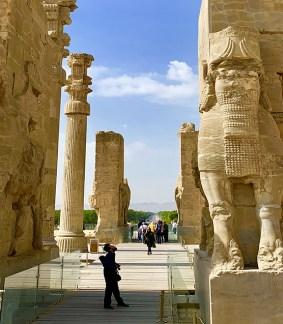 Charmes de la Perse