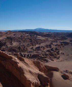Patagonie et désert d'Atacama