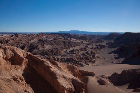 Partir dans le désert d'Atacama au Chili avec Nirvatravel avec Nirvatravel