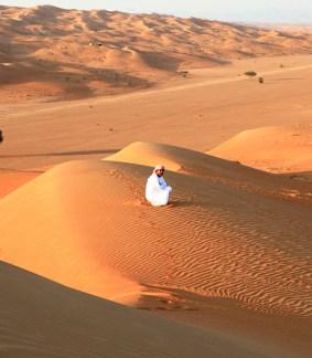 Le Sultanat en autotour