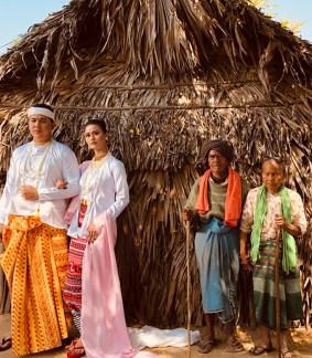 Rencontre avec les ethnies authentiques