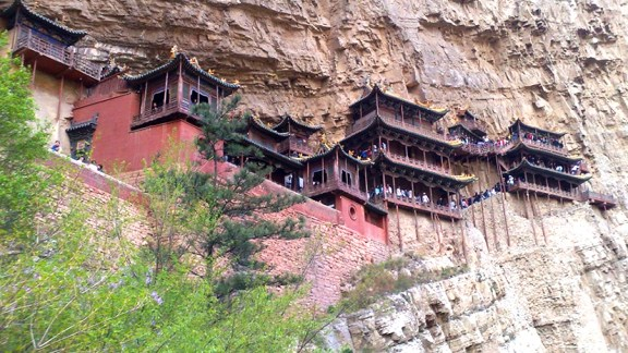 Chine du Loess