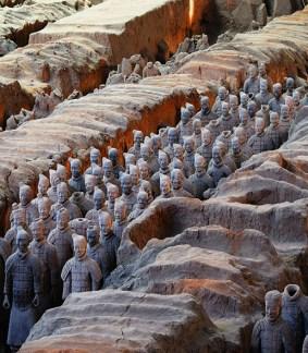 Grand tour de Pékin à Shanghaï