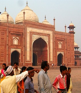 Découverte du Rajasthan