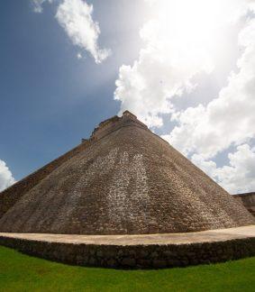 Best Of de Mexico au Yucatan