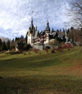 Best of entre Transylvanie et Moldavie