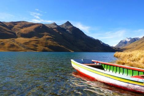 Circuit dans les Andes en Bolivie avec Nirvatravel