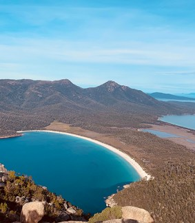 Séjour en Tasmanie