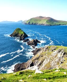 L'essentiel du Connemara au Kerry
