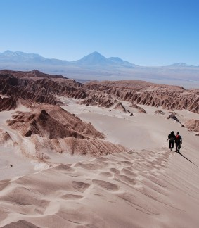 Désert d'Atacama et Sud bolivien