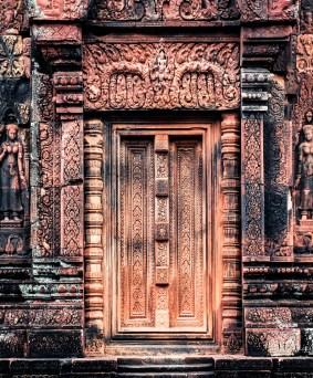 Entre nature et culture au pays Khmer