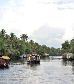 Le Kerala en famille