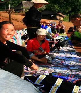 Laos authentique