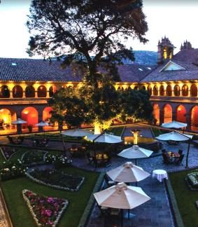 Pérou version charme et luxe