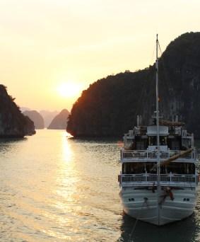 Les immanquables du Vietnam