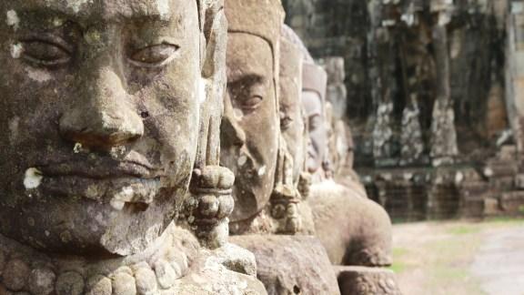 Essentiels de Phnom Penh à Angkor