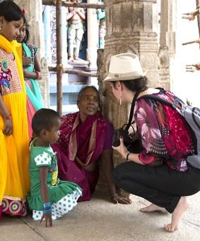 Culture et traditions en Inde du Sud
