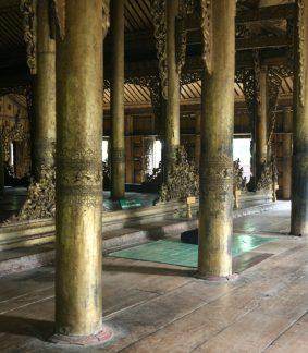 Best of des sites birmans