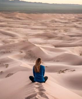 Culture et découvertes autour du désert de Gobi