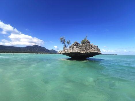Roche Cristal sur l'ile Maurice, voyage de rêves dans les iles avec Nirvatravel