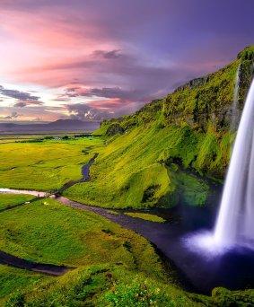 Islande en liberté