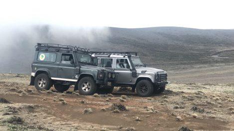 Aventure 4X4 dans la Cordillère des Andes, voyage hors des sentiers battus en Equateur avec Nirvatravel