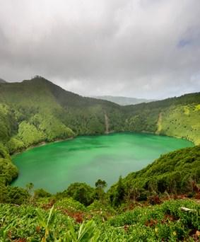 L'île de Sao Miguel