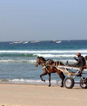 Sénégal hors des sentiers battus