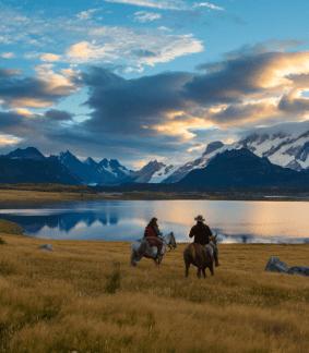 Patagonie naturelle et sauvage