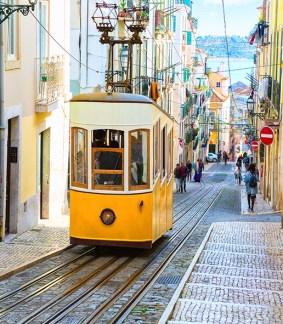 Le Portugal en famille