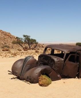 Namibie hors des sentiers battus