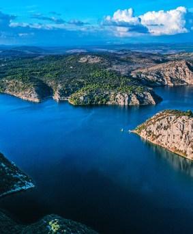 Joyaux de la côte Adriatique