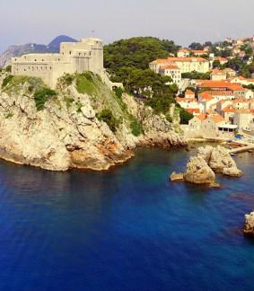 Best of de Zagreb à Dubrovnik