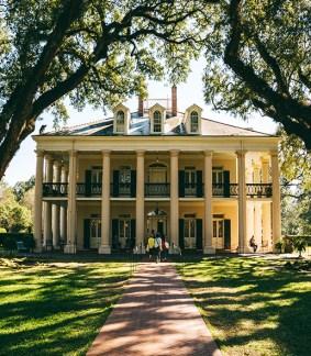 La Louisiane authentique