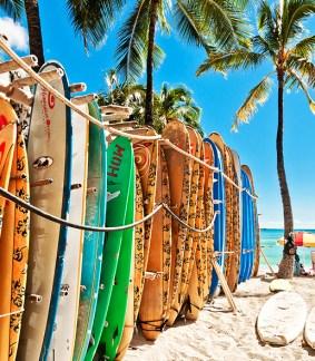 Oahu,MauietBig Island