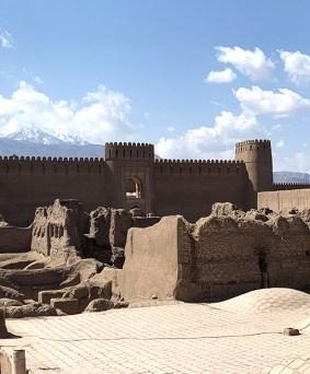 Iran authentique et culturel