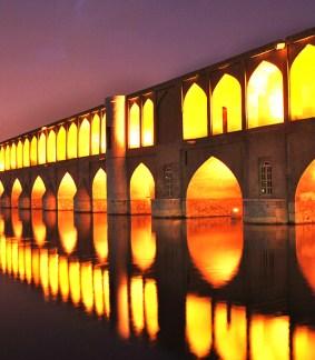 L'essentiel, Shiraz, Ispahan, Teheran